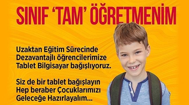 samsun haber - Samsun'da uzaktan eğitime ulaşamayan öğrenci kalmayacak