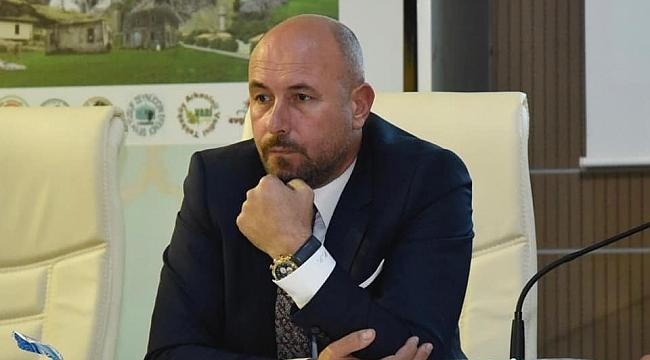Başkan Togar'danTekkeköy'e küçük sanayi sitesi müjdesi