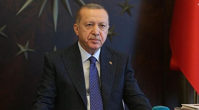 Erdoğan MYK'da uyardı: Rekabet etmeyin, uyumlu olun