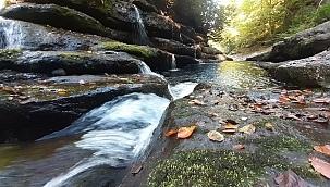 Salıpazarı'nın doğal güzellikleri turizme kazandırılıyor