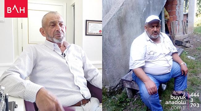 Samsun Büyük Anadolu Hastaneleri'nde197 kilodan 84 kiloya düştü