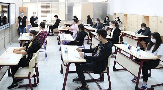 Samsun'da eğitimde GİS projesi