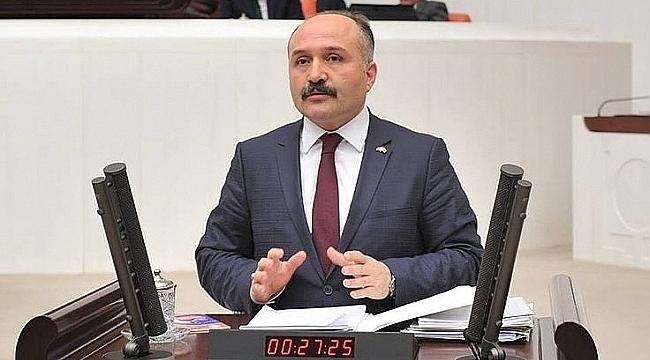 Milletvekili Usta: Samsun'a turist çekilmeli