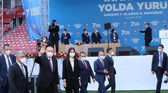 samsun haber - Başkan Aksu'dan önemli açıklamalar
