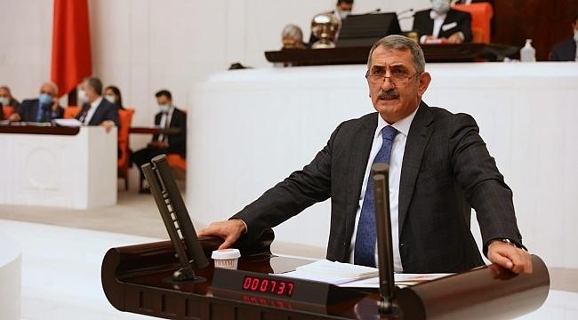 Milletvekili Köktaş: Türkiye'yi Ar-Ge'de daha ileriye taşımakta kararlıyız