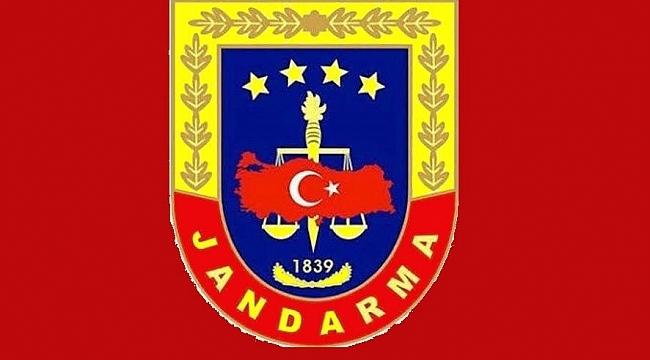 samsun haber - Samsun'da jandarma göz açtırmadı