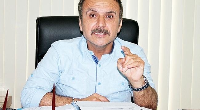 Türk Sağlık-Sen yetkili sendika olmaya talip