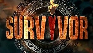 Survivor'da iki eleme adayının ismi belli oldu