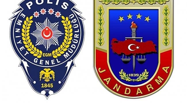 Samsun'da karantinayı ihlal eden 6 kişi yakalandı