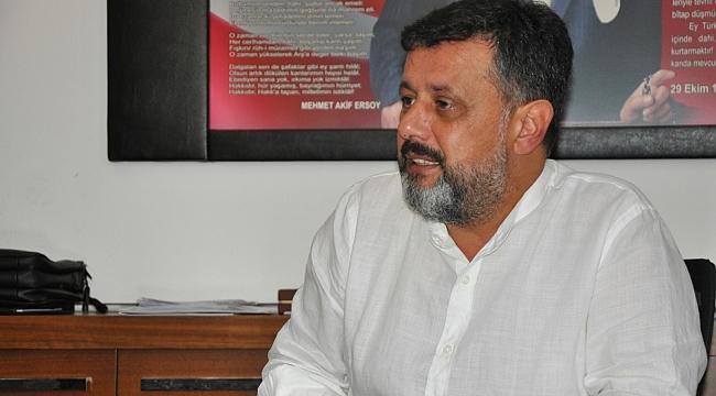 Başkan Adem Osma'dan kredi açıklaması