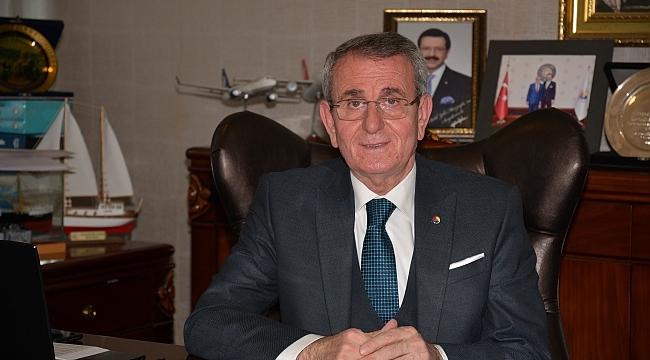 Başkan Murzioğlu: Market genelgesinden memnunuz