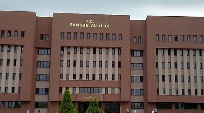 Samsun'da çalışma izin belgesinde geçerlilik süresi uzatıldı