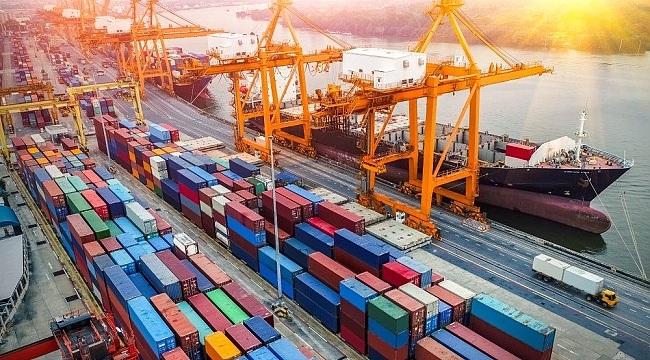 Samsun'da nisan ayı ihracat rakamları açıklandı