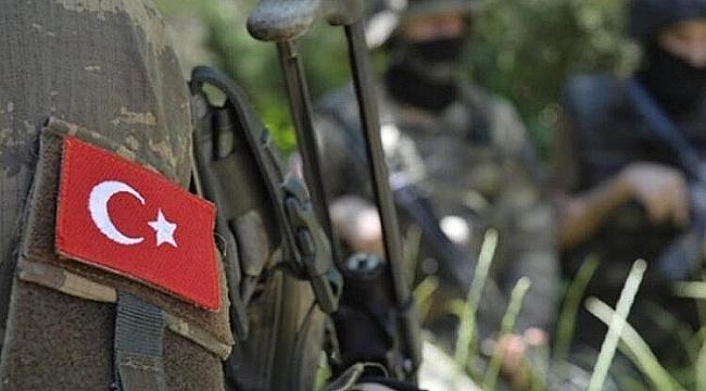 6 bin Mehmetçik Kabil'de görev yapacak