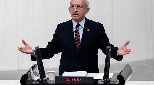 CHP Genel Başkanı Samsun'a geliyor