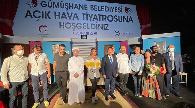 Karadeniz tiyatro ile coşacak - samsun haber