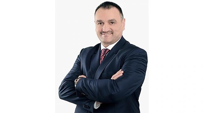 Başkan Akgül: Yerel ve ulusal basın desteklenmeli - samsun haber