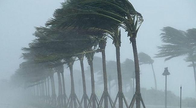 Meteoroloji'den Samsun'a fırtına uyarısı -samsun haber