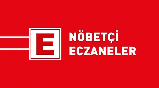 Samsun'da 23 Temmuz nöbetçi eczaneler - samsun haber