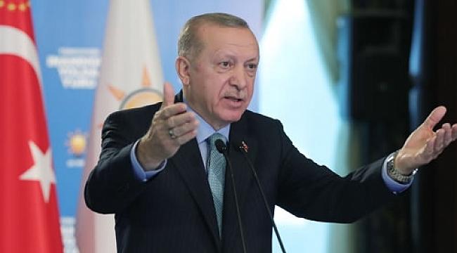 Erdoğan'dan AK Parti teşkilatına talimat! Sahada olun halkı dinleyin