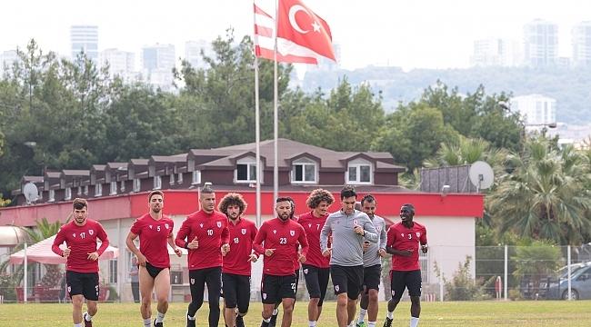 Samsunspor Bursaspor'a bileniyor