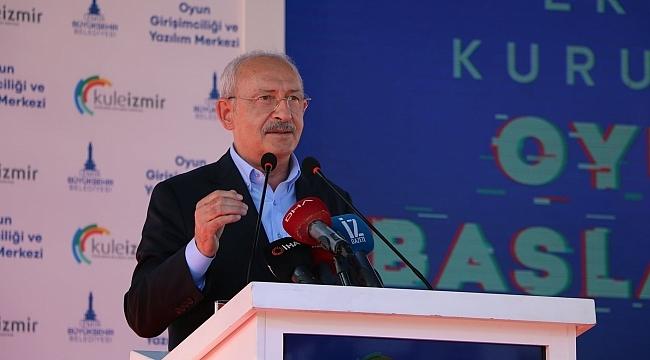 Kılıçdaroğlu'nun 'siyasi cinayet' iddiasına soruşturma