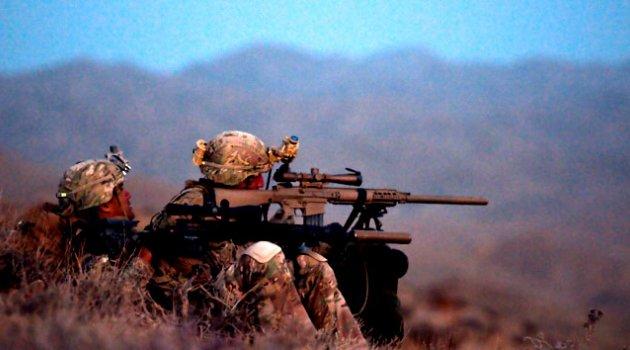 Azerbaycan-Ermenistan cephe hattında gerginlik sürüyor