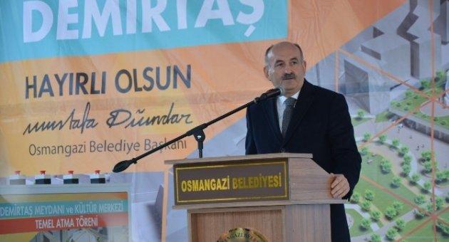 Bakan Müezzioğlu'ndan Avrupalı büyükelçiye tokat gibi cevap