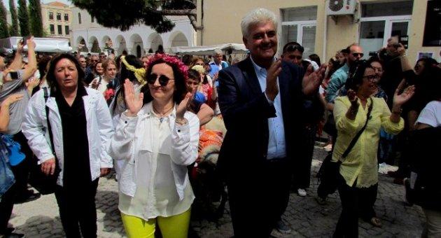 Başkan Dalgıç: