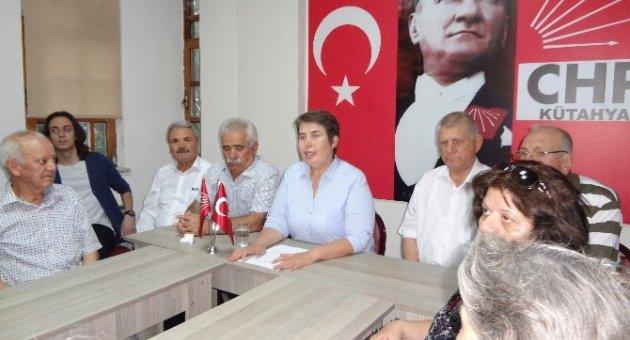 Başkan Zeliha Aksaz Şahbaz, Kılıçdaroğlu'nun konvoyuna yapılan saldırıyı kınadı