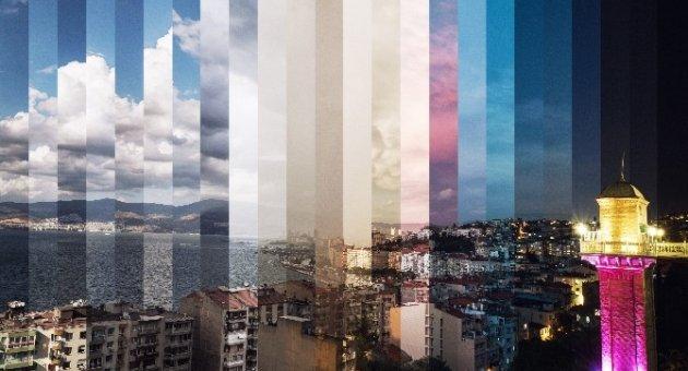 Erkan Çamlılar başarılı bir fotoğrafa daha imzasını attı