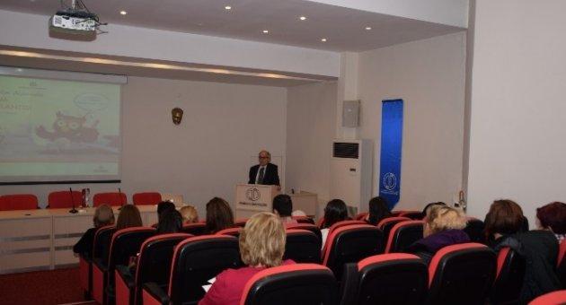 Fen ve Sosyal Bilimler Alanında Proje Deneyim Paylaşım Toplantısı