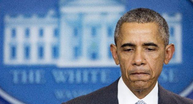 Obama'dan Saldırı Sonrası İlk Açıklama