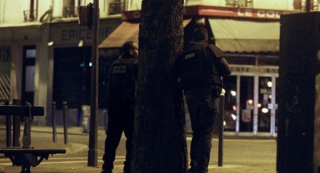 Paris'teki Rehine Krizinde En Az 100 Ölü