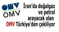 OMV Türkiye'den çekiliyor