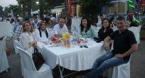Bafra Ziraat Odası'ndan Üyelerine İftar
