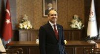 Akif Çağatay Kılıç 5'inci kez Gençlik ve Spor Bakanı