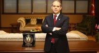 Bakan Kılıç Samsunspor'u kurtardı