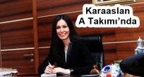 Çiğdem Karaaslan yeniden AK Parti Genel Başkan Yardımcısı oldu