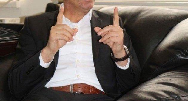 TBMM Milli Savunma Komisyonu Üyesi Mehmet Demir: