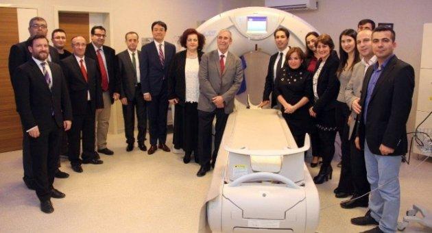 Tomografide hastalar 25 kat daha az radyasyon alacak