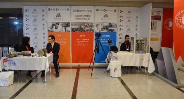 Türkiye'deki tek Alüminyum Araştırma Merkezi İnovasyon Zirvesi'nde
