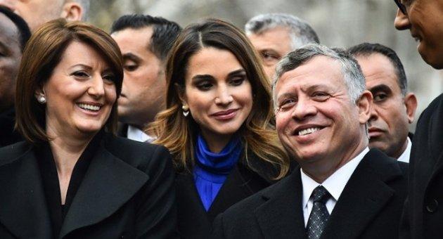 Ürdün Kralı Hüseyin Kosova'ya Geliyor