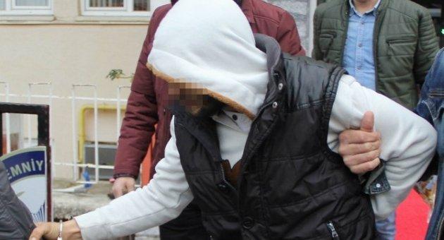 Bonzai satıcısı tutuklandı